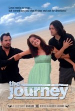 The Journey (2007) afişi