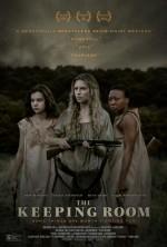 The Keeping Room (2014) afişi