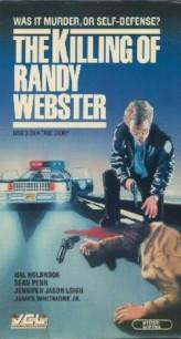The Killing of Randy Webster (1981) afişi