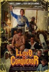 The Knights Of Awesome (2011) afişi