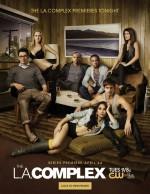 The L.A. Complex (2012) afişi