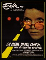 The Lady In The Car With Glasses And A Gun (1970) afişi