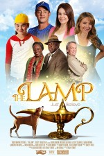 The Lamp (2011) afişi