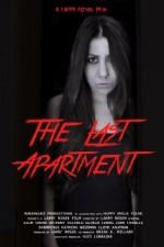 The Last Apartment (2015) afişi