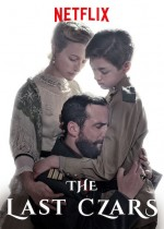 The Last Czars (2019) afişi