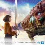The Last Dragonslayer (2016) afişi
