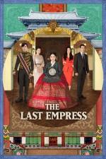 The Last Empress (2018) afişi
