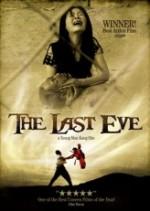 The Last Eve (2005) afişi