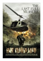 The Last Full Measure (2018) afişi
