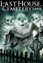 The Last House on Cemetery Lane (2015) afişi