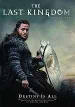 The Last Kingdom Sezon 2 (2016) afişi