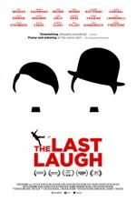The Last Laugh (2016) afişi