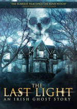 The Last Light (2011) afişi