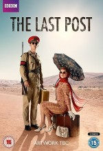 The Last Post (2017) afişi