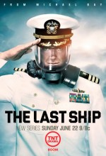 The Last Ship Sezon 1 (2013) afişi