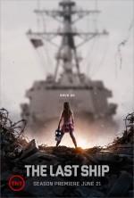 The Last Ship Sezon 2