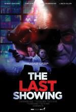 The Last Showing (2014) afişi