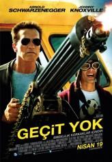 Geçit Yok (2013) afişi