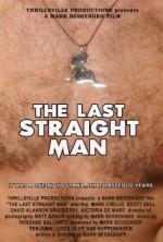 The Last Straight Man (2014) afişi