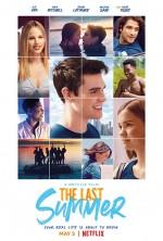 The Last Summer (2019) afişi