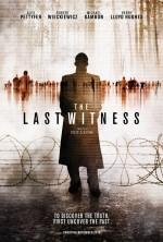 The Last Witness  afişi