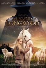 The Legend of Longwood (2014) afişi