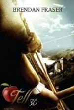 The Legend of William Tell: 3D  afişi