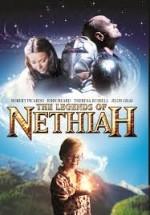Nethiah Efsaneleri (2012) afişi