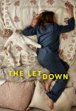 The Letdown (2017) afişi