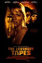 The Levenger Tapes (2013) afişi