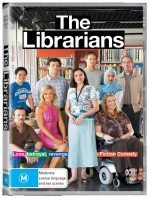 The Librarians (2007) afişi