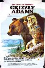 The Life and Times of Grizzly Adams (1974) afişi
