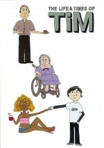 The Life & Times of Tim Sezon 2 (2009) afişi
