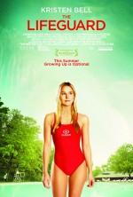The Lifeguard (2013) afişi