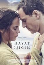 Hayat Işığım (2016) afişi