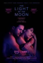 The Light of the Moon (2017) afişi