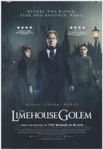 Limehouse'un Gizemli Cinayetleri (2016) afişi