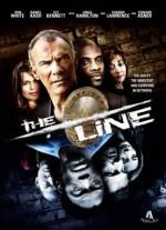 The Line (2009) afişi
