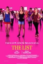 The List (ııı) (2010) afişi