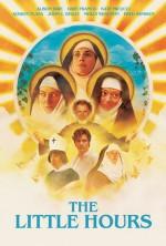 Çılgın Rahibeler (2017) afişi