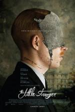 Küçük Yabancı (2018) afişi