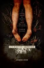 The Livingston Gardener (2015) afişi