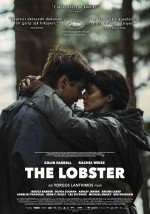 The Lobster (2015) afişi