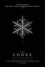 The Lodge (2019) afişi