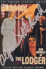 Kiracı (1927) afişi