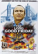 The Long Good Friday (1980) afişi