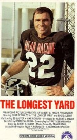 The Longest Yard (1974) afişi