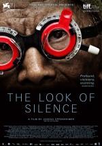 Sessizliğin Bakışı (2014) afişi