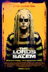 The Lords Of Salem (2012) afişi