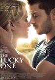 Şanslı Biri (2012) afişi